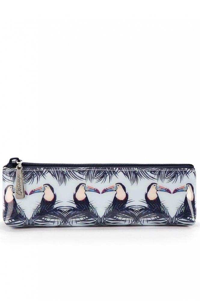 Catseye Toucan Long Bag