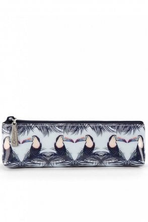 Toucan Long Bag