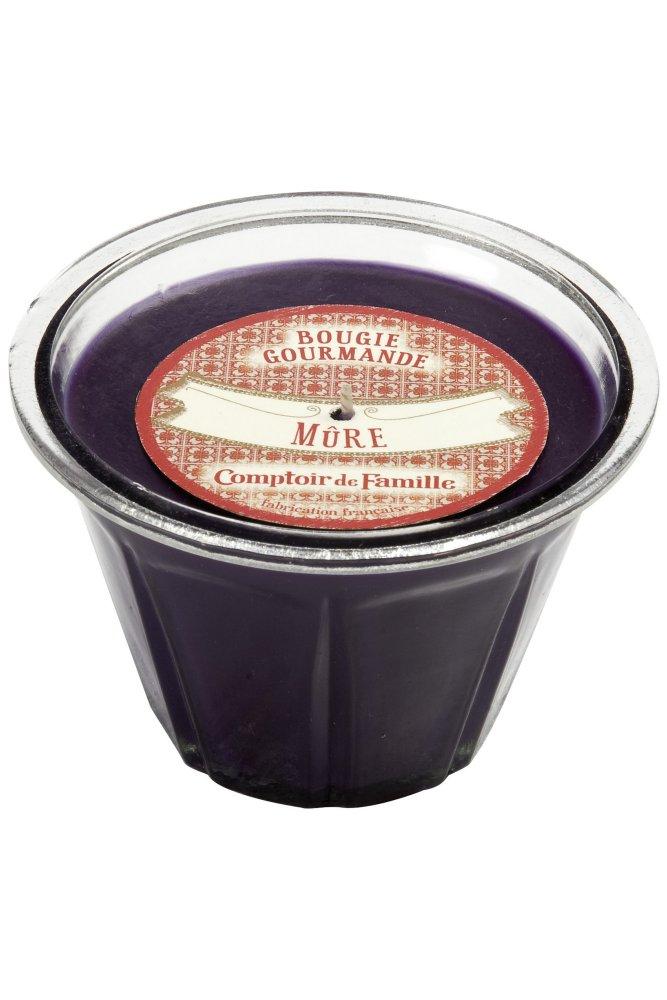 Comptoir de famille blackberry kitchen candle at sue parkinson - Comptoir de famille ...