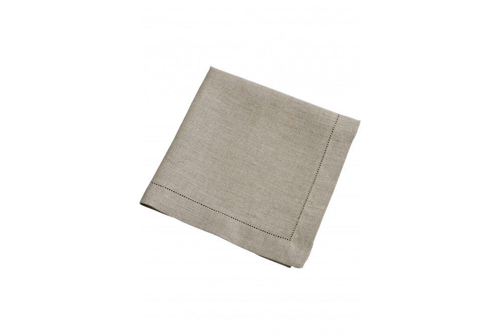 comptoir de famille bruges set of four napkins at sue parkinson. Black Bedroom Furniture Sets. Home Design Ideas
