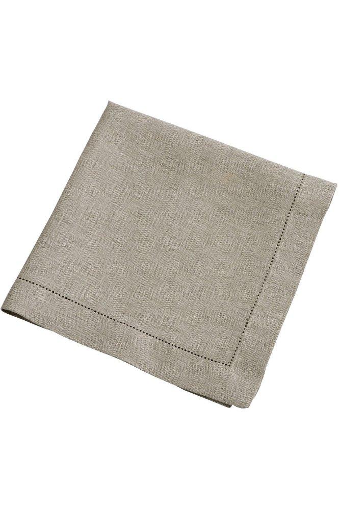 Comptoir de famille bruges set of four napkins at sue for Comptoir de famille decoration