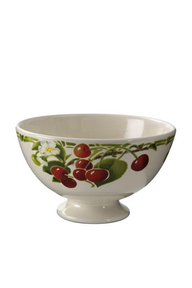 comptoir de famille collectionneur cherry bowl sue. Black Bedroom Furniture Sets. Home Design Ideas