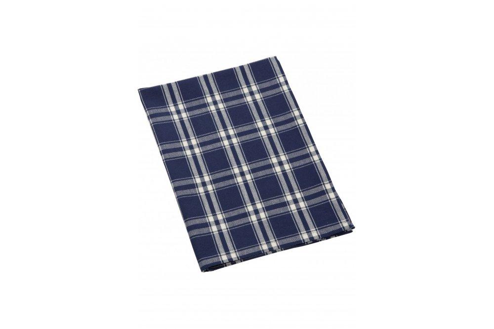 Comptoir de famille indigo set of 3 tea towels sue - Fauteuil comptoir de famille ...