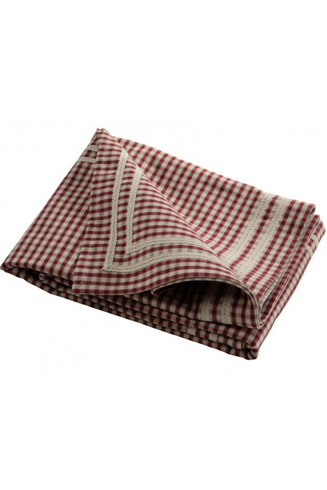 Comptoir de famille mamie carreaux tablecloth sue - Table comptoir de famille ...
