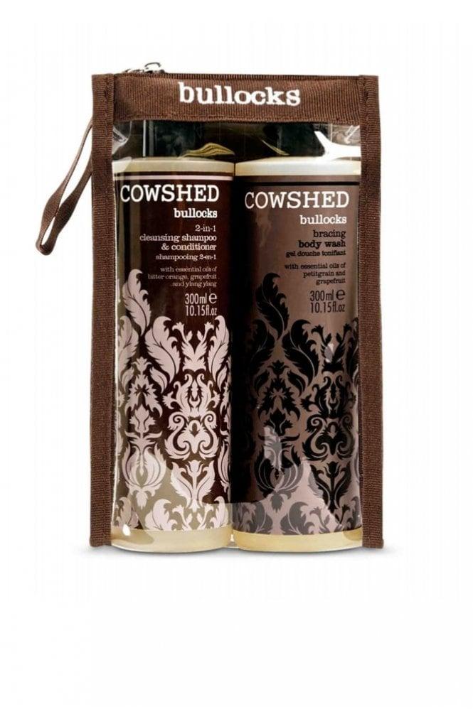 Cowshed Bullocks Duo