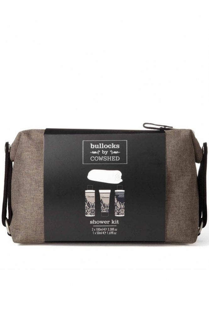 Cowshed Bullocks Shower Kit