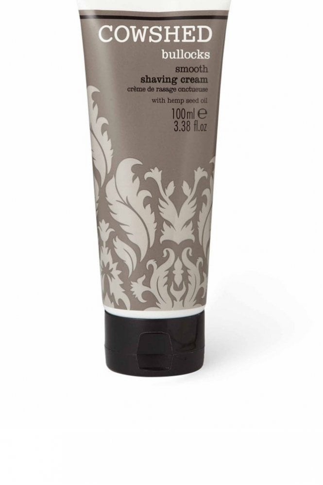 Cowshed Bullocks Smooth Shaving Cream