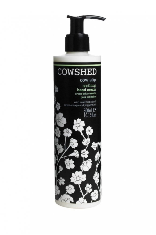 Cowshed Cow Slip Handcream - 300ml