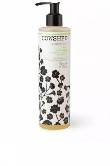 Grubby Cow Zesty Hand Wash