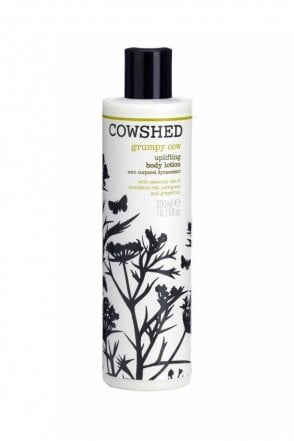 Grumpy Cow Uplifting Body Lotion - 300ml