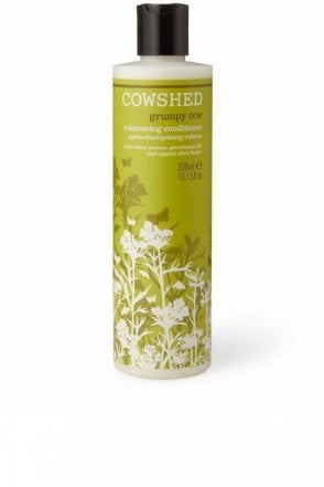 Grumpy Cow Volumising Conditioner