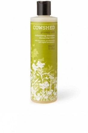 Grumpy Cow Volumising Shampoo