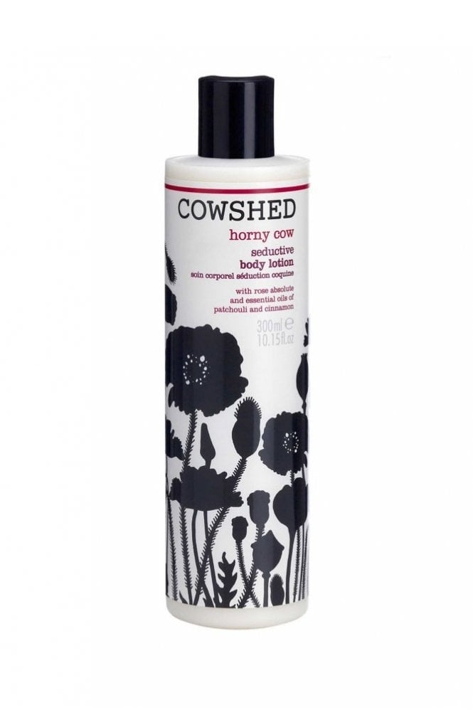 Cowshed Horny Cow Seductive Body Lotion - 300ml