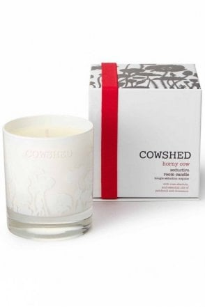 Horny Cow Seductive Room Candle