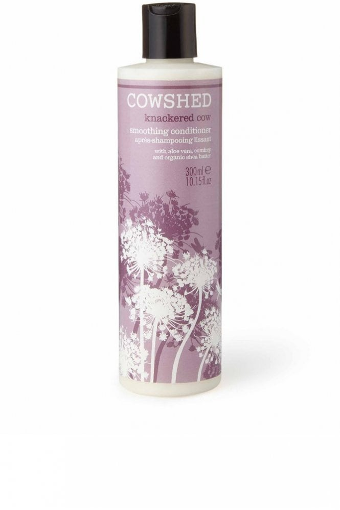 Cowshed Knackered Cow Smoothing Conditioner