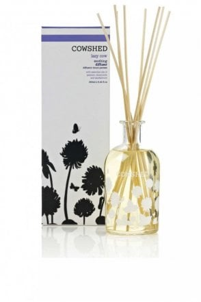 Lazy Cow Soothing Room Diffuser 250ml