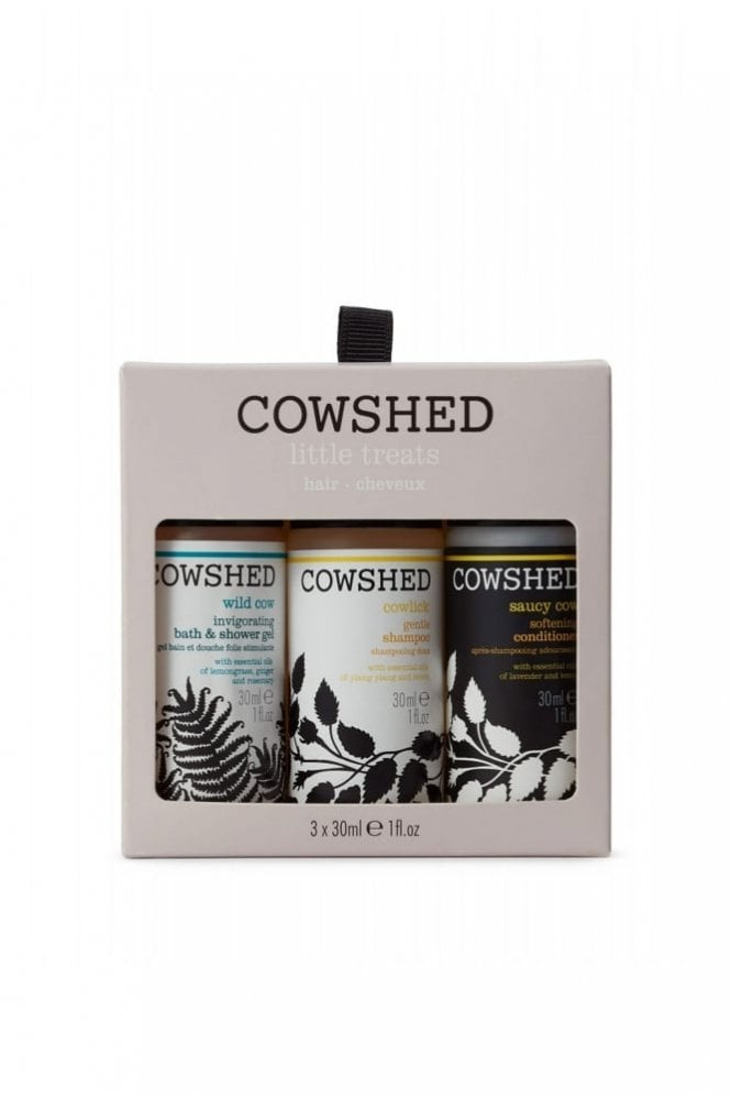 Cowshed Little Treats – Hair