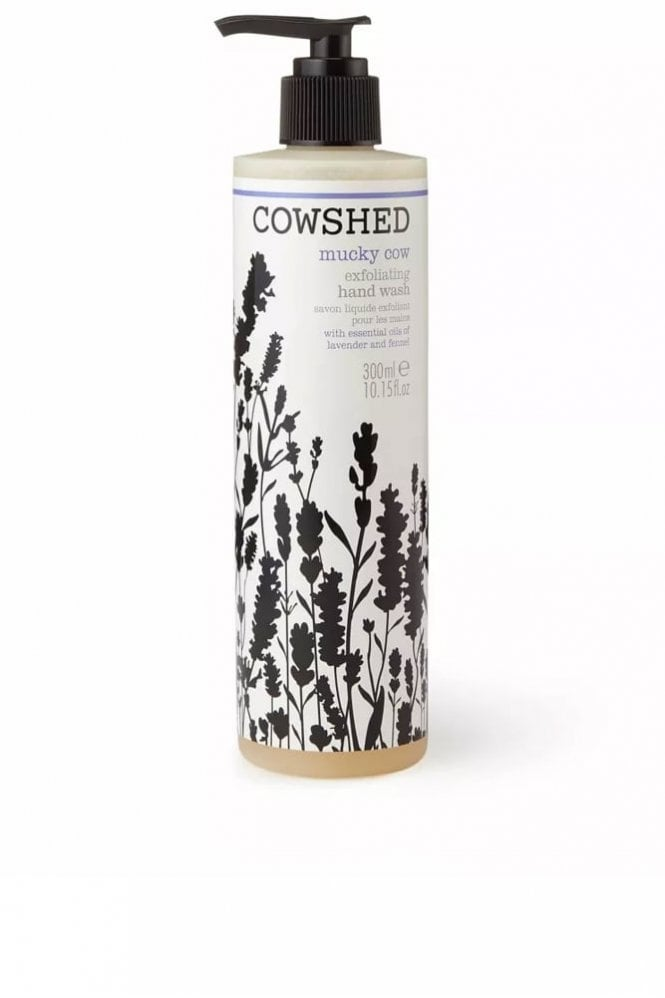 Cowshed Mucky Cow Exfoliating Hand Wash