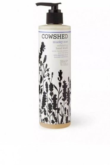 Mucky Cow Exfoliating Hand Wash