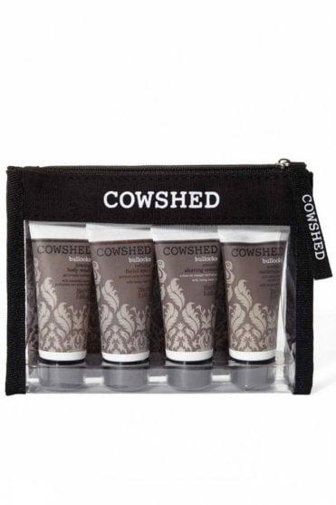 Pocket Cow Bullocks Set