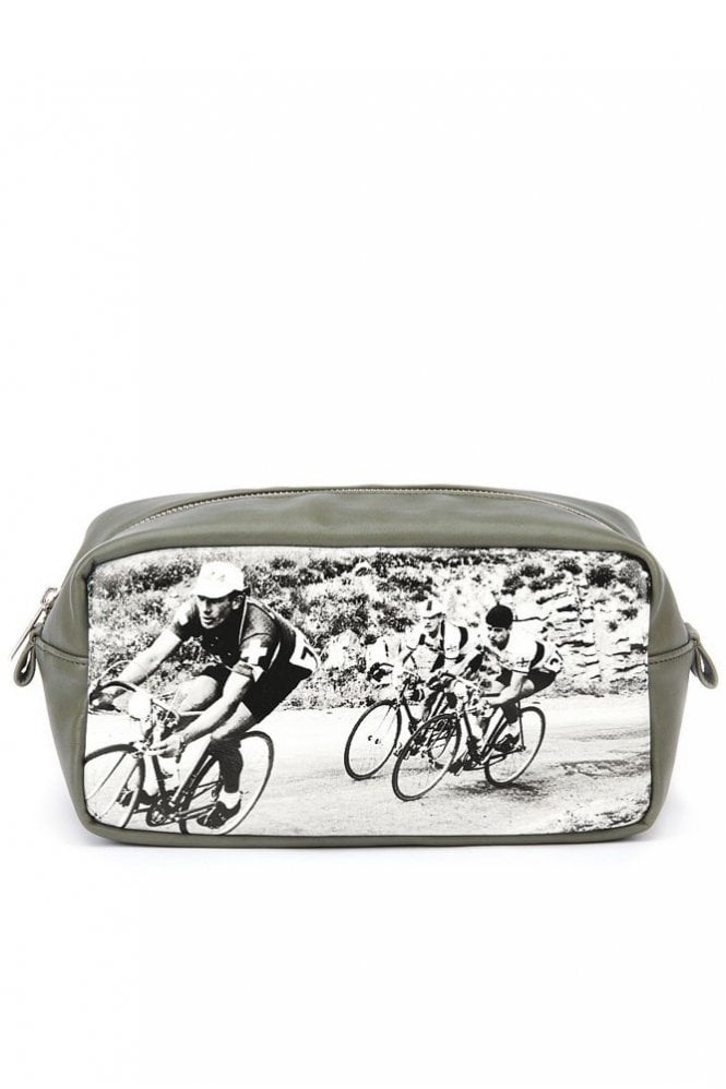 Cycling Wash Bag