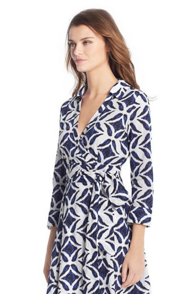 Dvf Wrap Dress Sizing Diane Von Furstenberg Patrice