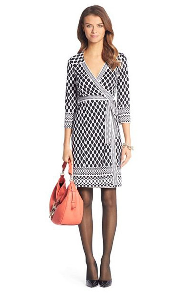 Shop dvf wrap dress at metools.ml Free Shipping and Free Returns for Loyallists or Any Order Over $! Take 25% off items labeled FRIENDS & FAMILY. Ends 10/8.
