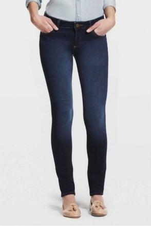 Florence Instasculpt Skinny Jean in Warner