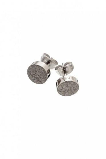 Dottie Studs in Glittering Steel
