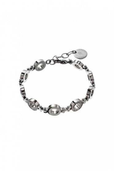 Eternity Bracelet Multi in Steel