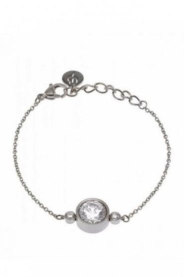 June Bracelet Steel