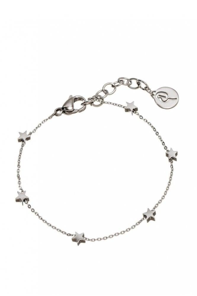 EDBLAD Star Bracelet Mini Multi Steel