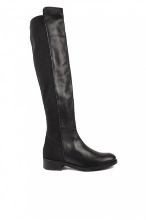 High Rider Over The Knee Boot