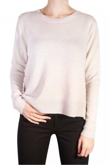 Fiona Sweater in Limewash