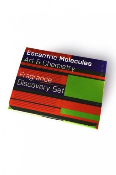Art & Chemistry Fragrance Discovery Set