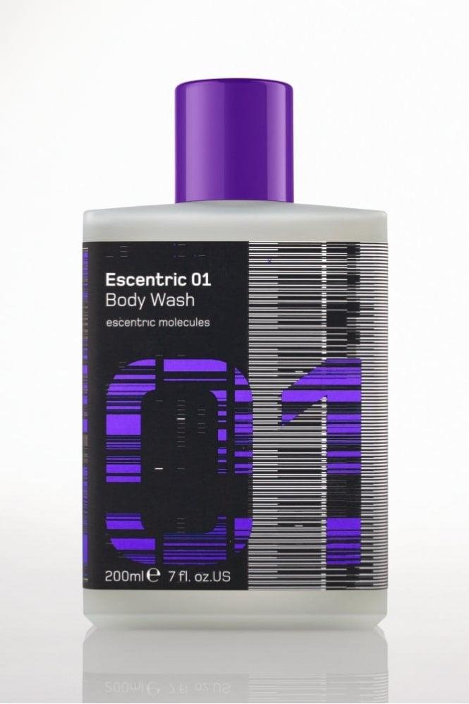 Escentric Molecules Escentric 01 Body Wash (200ml)