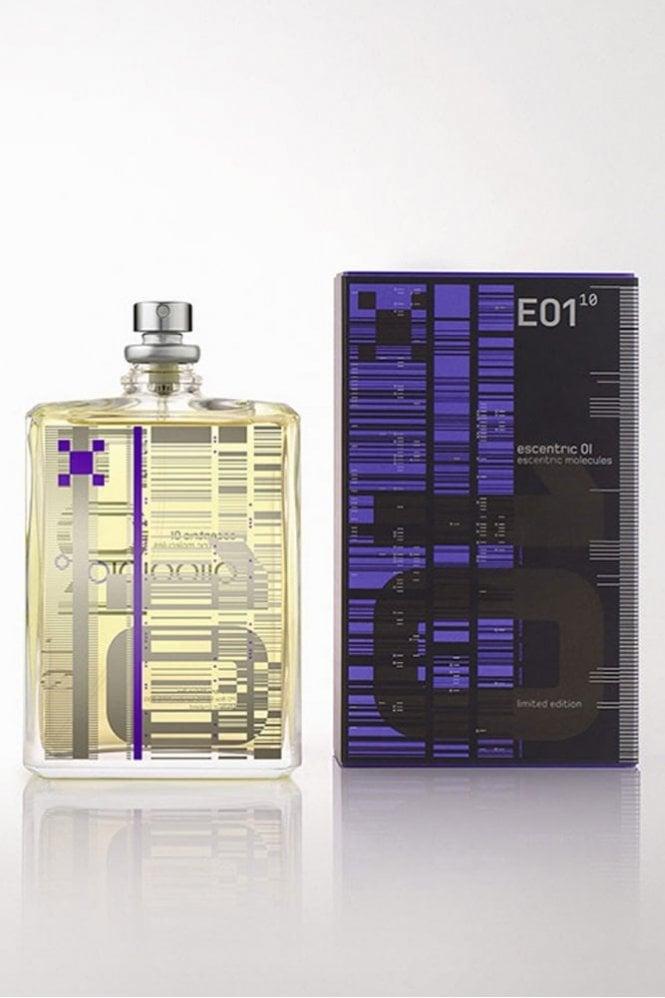 Escentric Molecules Escentric 01 Limited Edition (100ml)