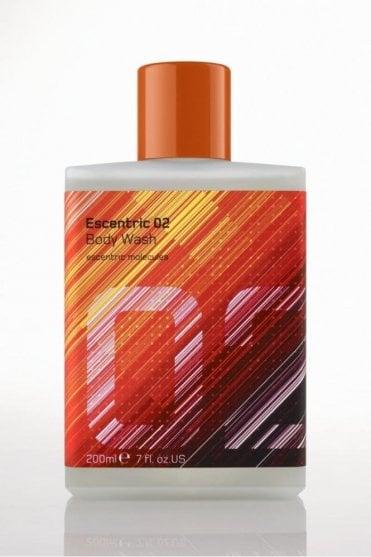 Escentric 02 Body Wash (200ml)