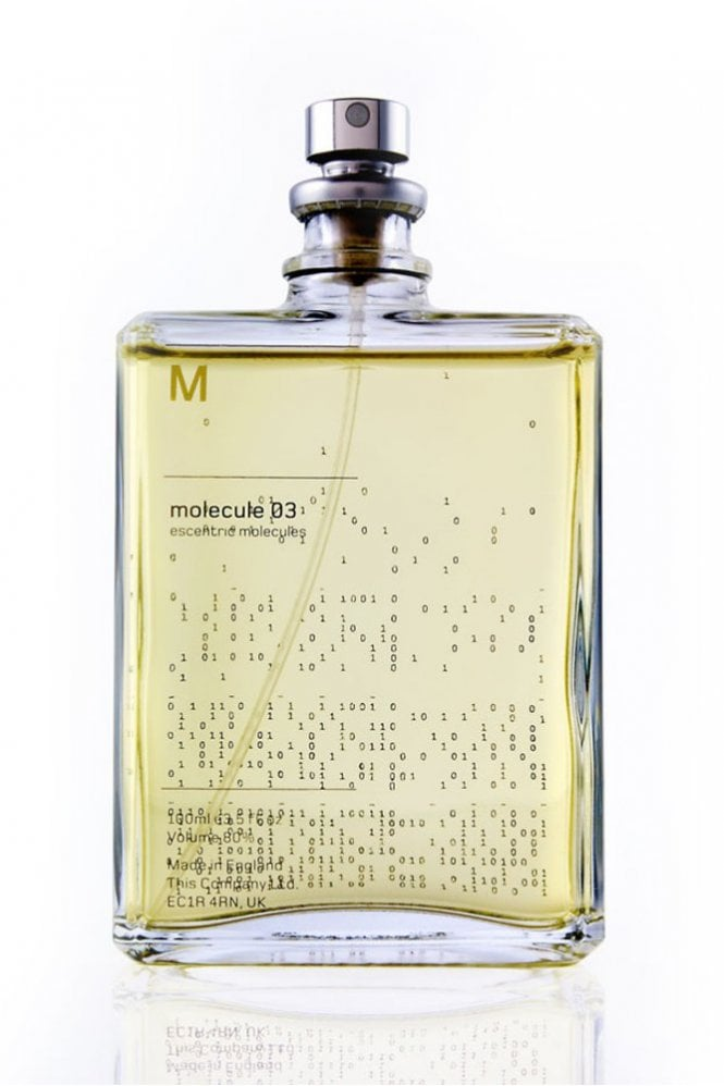 Escentric Molecules MOLECULE 03(100ml)