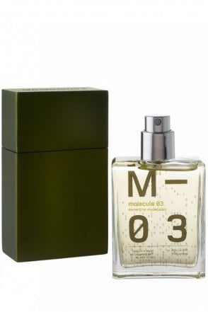 Molecule 03 Travel Size Cased (30ml)