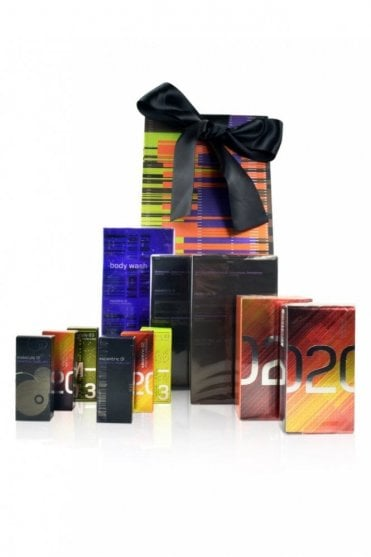 Ultra Luxury Gift Set