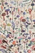 Essentiel Antwerp Mushroom Print Top