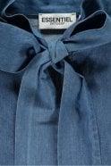 Essentiel Onashe Denim Shirt