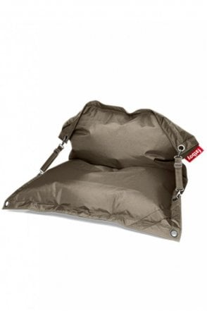 Buggle-Up Bean Bag in Taupe