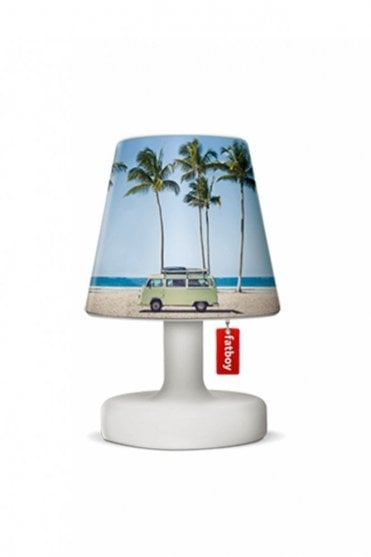 Cooper Cappie Miami Beach Lampshade