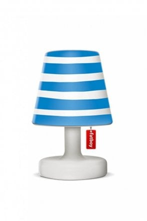 Cooper Cappie Mr Blue Lampshade