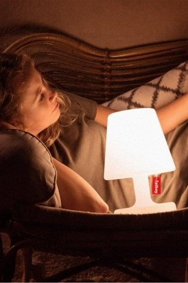 Edison the Petit Lamp