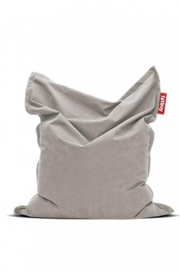The Original Stonewashed Beanbag in Grey