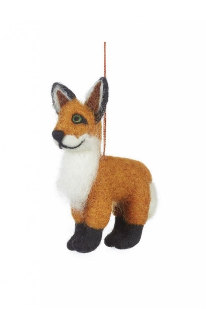 Felt So Good Big Fox