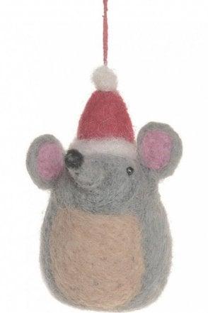 Festive Mouse